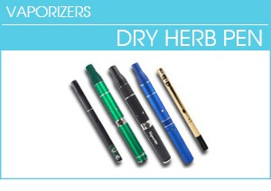Dry Herb Vaporizer Category