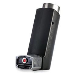 Puffit Vaporizer Black