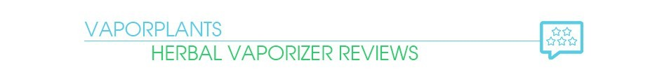 Vaporizer Reviews - Find the Perfect Vape Pen banner - VaporPlants