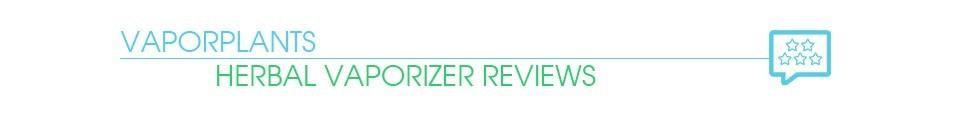 Vaporizer Reviews - Find the Perfect Vape Pen banner - VaporPlants