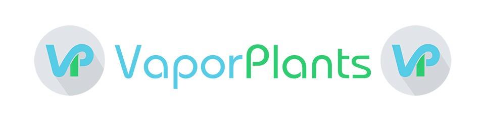 VaporPlants website Logos
