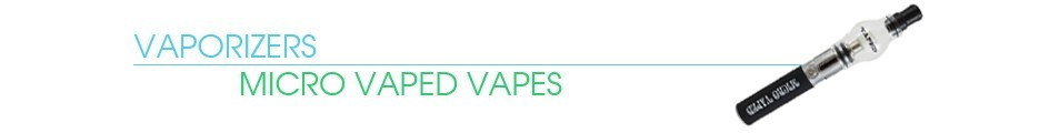 Micro Vaped Brand Banner by VaporPlants