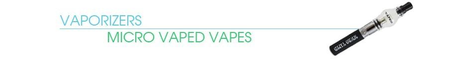 Micro Vaped Brand Banner by VaporPlants