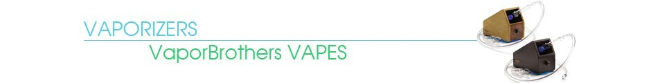 Vapor Brothers Banner by VaporPlants