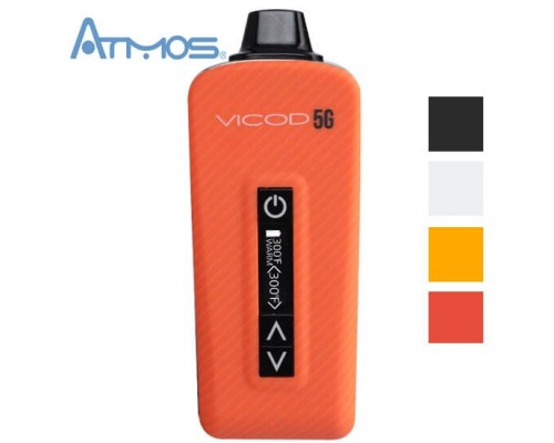 Atmos Vicod 5G 2nd Generation Main Image
