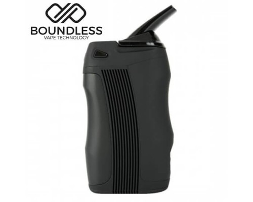 Boundless Tera Vaporizer main Image