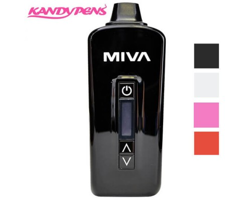 KandyPens MIVA with Color Swatches
