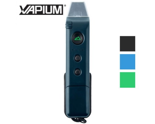 Vapium Summit Plus Vaporizer with Swatches