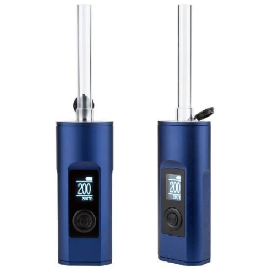 Arizer Solo V1 Amp V2 Vaporizers For Dry Herb On Sale