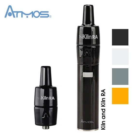 Atmos Kiln RA Vaporizer Pen for Wax, Oil