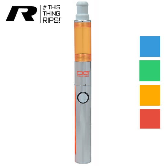 SToK R Series 2, OG Four 2 0, Roil or Remix Vape Pen for Wax