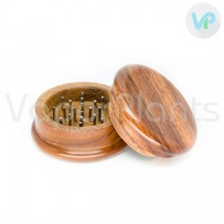 Wooden Grinder - Rose Wood