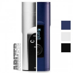 Arizer Solo Vaporizer for Dry Herb - I & II