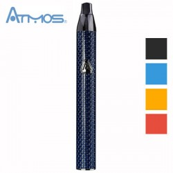 Atmos Jump Image with four Color Swatches