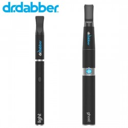 Dr Dabber Ghost vs Light Vape Pens
