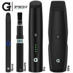 G Pen Complete Vaporizer Collection