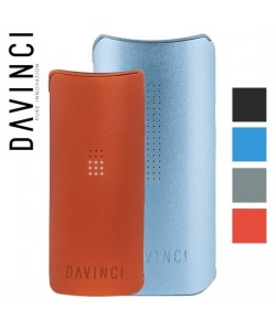 DaVinci MIQRO or IQ or IQ2 Vaporizer for Dry Herb, Wax