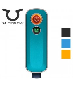 Firefly 2 Plus Vaporizer with Color Swatches