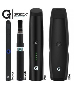 G Pen Vaporizer for Dry Herb, Wax