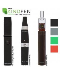 Kind Pen Dream, Bullet, V2 or V3 Vape Pen for Wax, Oil