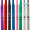 Atmos Raw Vaporizer Pen for Wax Colors Side by Side