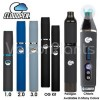Cloud Pen all Vaporizers side by side