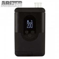Arizer ArGo Vaporizer for Dry Herb