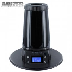 Arizer Extreme Q Vaporizer for Dry Herb