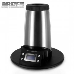Arizer V-Tower Vaporizer for Dry Herb