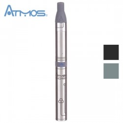 Atmos Boss Vaporizer Pen for Dry Herb, Wax