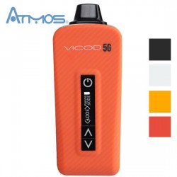 Atmos VICOD 5G Vaporizer for Dry Herb, Wax - 2nd Gen