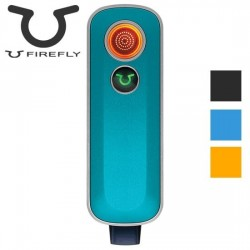 Firefly 2+ Vaporizer for Dry Herb, Wax