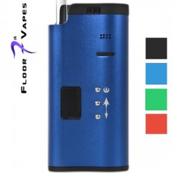 SideKick Vaporizer by 7th Floor for Dry Herb, Wax