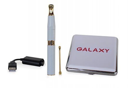 KandyPens Galaxy with Carrying Case and Accessories