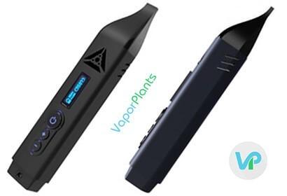 KandyPens K-Vape Micro-DX Vaporizer with details