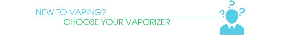 How to Choose the Best Vaporizer Banner