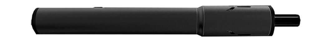 AirVape XS profile in black