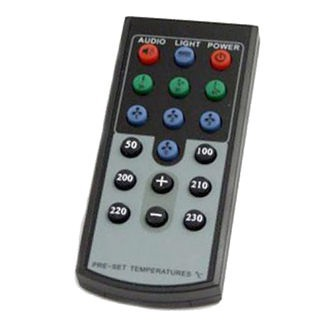 Arizer Extreme Q Desktop Vaporizer Remote