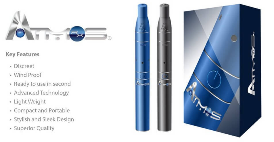Why Choose Atmos Vaporizers