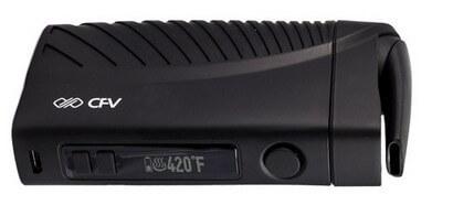 Boundless CFV Dry Marijuana Vaporizer