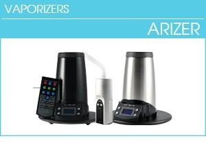 Arizer Solo, Extreme Q, V-Tower, Desktop Vaporizers