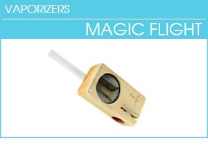 Magic Flight Launch Box, MFLB Vaporizer
