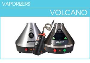Volcano Vaporizer, Plenty Vaporizer. Mighty Vaporizer, Crafty Vaporizer