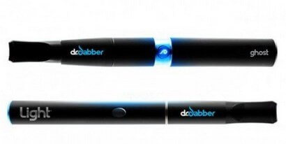 Dr Dabber Ghost vs Dr Dabber Light Side by Side