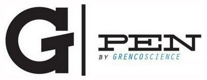 Grenco Science G Pen Logo