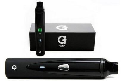 G Pro Vaporizer for Dry Herbs