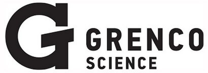 Grenco Science Weed Vaporizers logo
