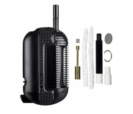 Iolite Vaporizer with Accessories