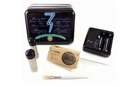 Magic Flight Launch Box for Weed with Packaging Box and Accessories