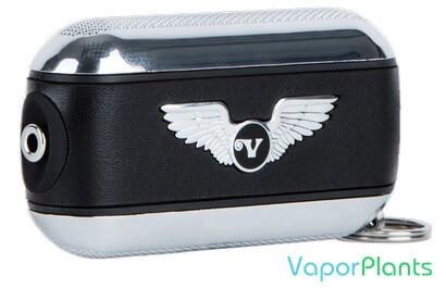 Vaped FOB Marijuana Vaporizer for Dry Herbs Side with the Logo